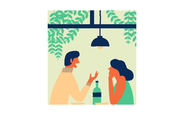 夫婦時間の使い方